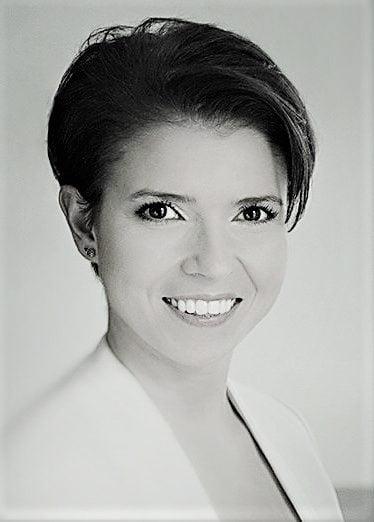 Joanna Lazer